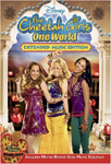 The Cheetah Girls - One World (DVD - SONE 1)