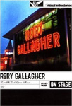 Rory Gallagher - Live At Cork Opera House (DVD)