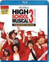 High School Musical 3: Senior Year - Extended Edition (Blu-ray + DVD)