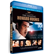 Produktbilde for The Amazing Howard Hughes (Blu-ray + DVD)