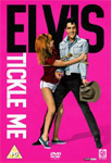 Tickle Me (UK-import) (DVD)