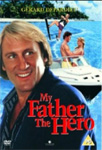 My Father The Hero (UK-import) (DVD)