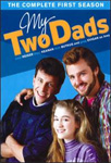 My Two Dads - Sesong 1 (DVD - SONE 1)