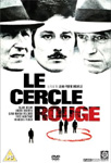 Le Cercle Rouge (UK-import) (DVD)