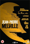 Jean Pierre Melville Boxset (UK-import) (DVD)