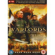The Warlords (UK-import) (DVD)