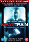 Midnight Meat Train - Extreme Edition (UK-import) (DVD)