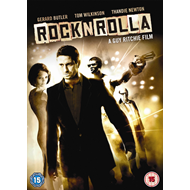 Rocknrolla (UK-import) (DVD)