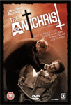 The Antichrist (UK-import) (DVD)