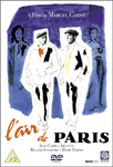 L'Air De Paris (UK-import) (DVD)