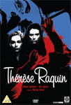 Therese Raquin (UK-import) (DVD)