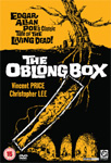The Oblong Box (UK-import) (DVD)