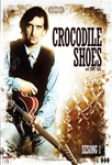 Crocodile Shoes - Sesong 1 (DVD)