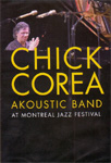 Chick Corea - At Montreal Jazz Festival (DVD)