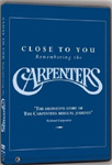 Produktbilde for Carpenters - Close To You (UK-import) (DVD)