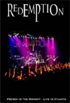 Redemption - Frozen In The Moment: Live In Atlanta (m/CD) (DVD)