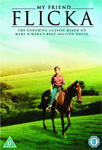My Friend Flicka (UK-import) (DVD)