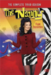 The Nanny - Sesong 3 (DVD - SONE 1)