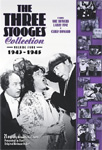 The Three Stooges Collection - Volume 4: 1943-1945 (DVD - SONE 1)