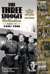 The Three Stooges Collection - Volume 5: 1946-1948 (DVD - SONE 1)