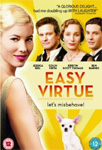 Easy Virtue (UK-import) (DVD)