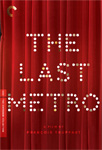The Last Metro - Criterion Collection (DVD - SONE 1)