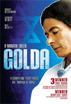 Produktbilde for A Woman Called Golda (DVD - SONE 1)