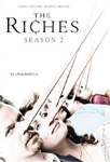 The Riches - Sesong 2 (DVD - SONE 1)