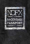 NOFX - Backstage Passport (DVD)