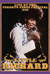 Little Richard - Live At The Toronto 1969 (DVD - SONE 1)