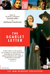 The Scarlett Letter (DVD)