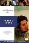 Wrong Move (DVD)