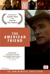 The American Friend (DVD)