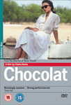 Chocolat (UK-import) (DVD)