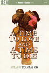 A Time To Love And A Time To Die (UK-import) (DVD)