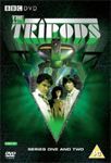 Tripods - Series 1 & 2 (UK-import) (DVD)
