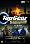 Top Gear - The Great Adventures Vol. 2 (UK-import) (DVD)