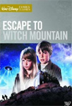 Escape To Witch Mountain - Special Edition (UK-import) (DVD)