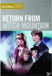 Return From Witch Mountain - Special Edition (UK-import) (DVD)