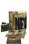 Neil Young - Archives Vol. 1 1963-1972 (10 Blu-ray)