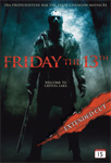 Friday The 13th - Extended Cut (DVD)