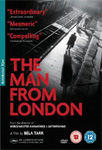 The Man From London (UK-import) (DVD)