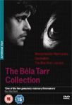 The Bela Tarr Collection (UK-import) (DVD)