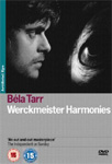 Werckmeister Harmonies (UK-import) (DVD)