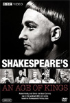 Shakespeare's An Age Of Kings (DVD - SONE 1)