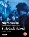 Nighthawks / Strip Jack Naked (UK-import) (DVD)