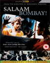Salaam Bombay - Special Edition (UK-import) (DVD)