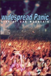 Widespread Panic : Live At Oak Mountain (DVD - SONE 1)