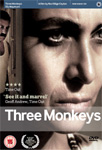 Three Monkeys (UK-import) (DVD)