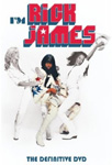 Rick James - I'm Rick James: The Definitive DVD (DVD)